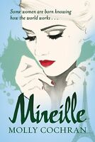 Mireille By Molly Cochran 2015 War Hollywood Prostitution Drama Pb Book