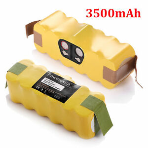for irobot roomba 500 600 700 series battery 535 560 555. Black Bedroom Furniture Sets. Home Design Ideas