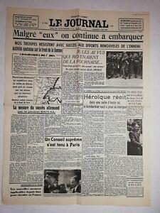 N1151-La-Une-Du-Journal-Le-journal-2-juin-1940-nos-troupes-resistent-l-039-ennemi
