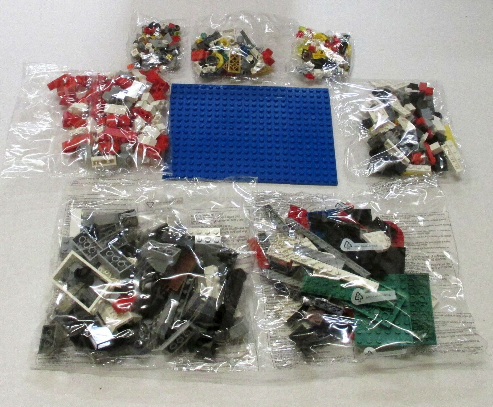 LEGO Creator Lighthouse Island 5770 New in Sealed Sealed Sealed Bags 100% Complete - No Box 4f9824