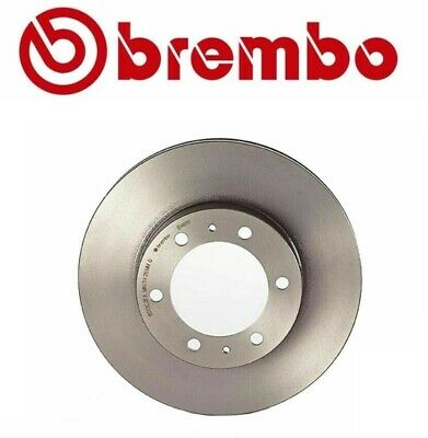 Brembo Front Brake Rotors+Pads Toyota with 319mm Disc 4Runner,Tacoma,FJ Cruiser