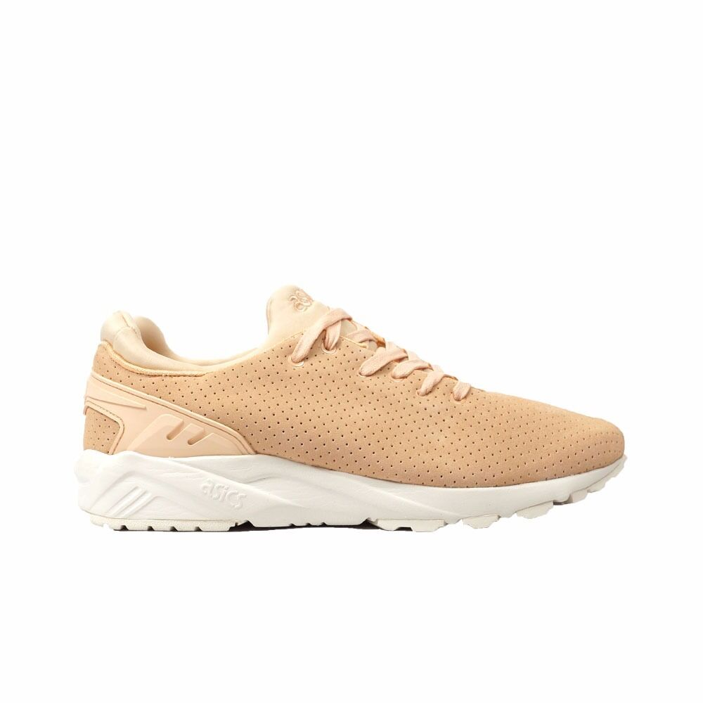 H6N2L.1717 Asics Gel-Kayano Trainer Evo (Bleached Apricot) hommes Chaussures