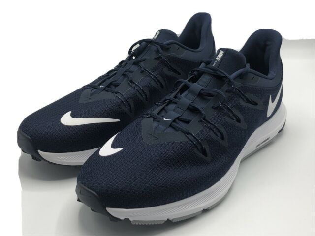 Acorazado Leve China  Nike Quest Running Shoes Men's Size 11 Midnight Blue Aa7403 400 for sale  online | eBay
