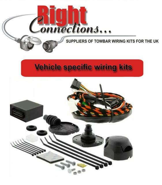 Rc Towbar Electrics For Land Rover Freelander 2 2006