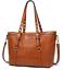 Women-Leather-Handbag-Shoulder-Bags-Tote-Purse-Messenger-Hobo-Satchel-Cross-Body thumbnail 13