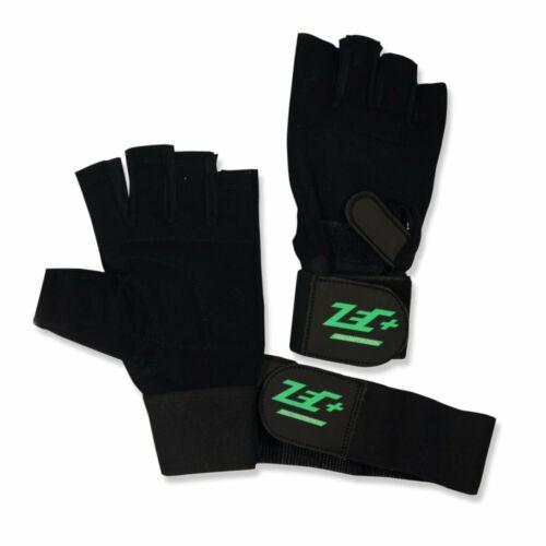 S Zec Plus Nutrition Handschuhe - Zubehör für das Training! €12.39//1Pc