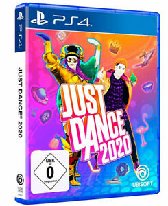 Just-Dance-2020-ps4-PLAYSTATION-4-NUOVO-amp-OVP-spedizione-lampo