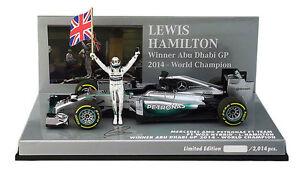 Minichamps-Mercedes-W05-Abu-Dhabi-GP-2014-Lewis-Hamilton-World-Champion-1-43