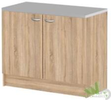 Pensile Mobile da Cucina Legno - Rovere | Acquisti Online su eBay
