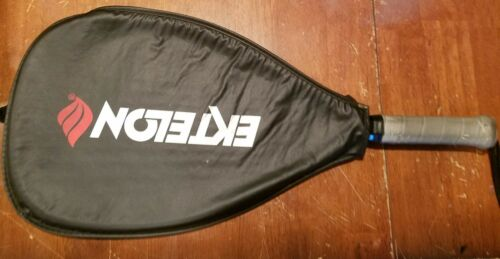 EKTELON RYSON RACQUETBALL RACQUET WITH COVER