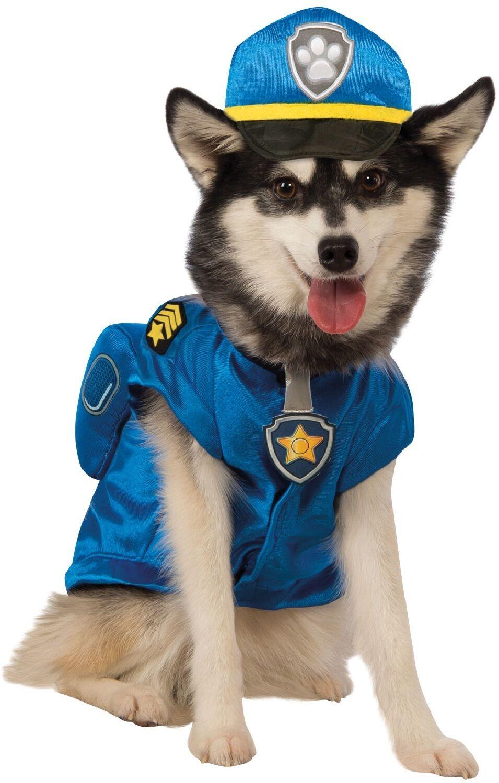 Haustier Hund Katze Beamte Beamte Beamte Chase Paw Patrol Halloween Kostüm Outfit Verkleidung  | Bekannt für seine gute Qualität  eb9d51