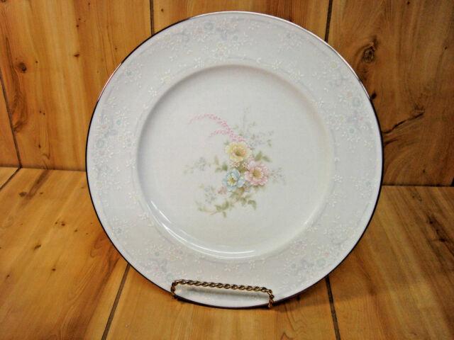 Noritake Ireland China Anticipation 2963 Salad Plate