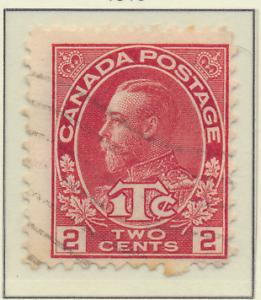 Canada-Stamp-Scott-MR3a-Used