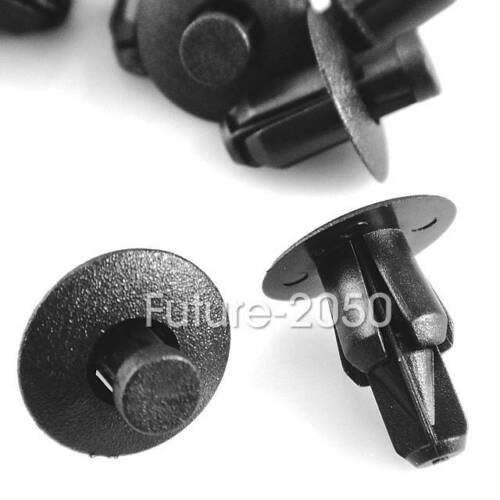 40 Nylon For Cowl Bumper Push-Type Retainer Clips 86155-2H100