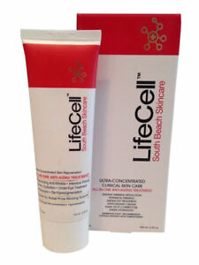 lifecell skin care