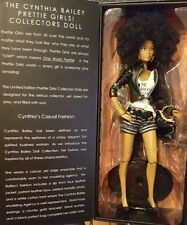 Cynthia Bailey Barbie/Prettie Girl African American/Black Collectors Doll