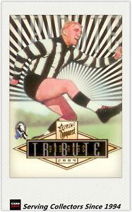 2004-Select-AFL-Conquest-Card-Series-Tribute-Card-TC2-Bob-Rose-Collingwood