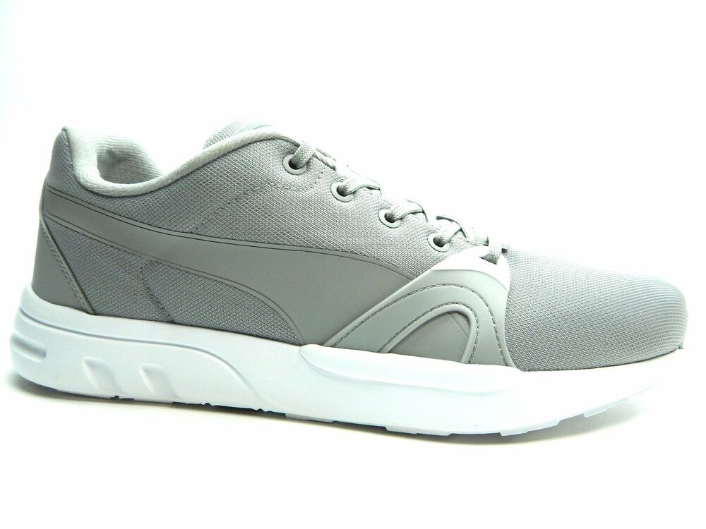 PUMA XT S DRIZZLE blanc homme chaussures Taille 9
