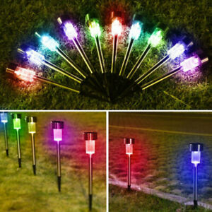 Solar Lights Outdoor Garden Led Light