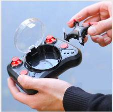 RC Drone UAV Toy Quadcopter With Camera WIFI 6-Axis Altitude Hold Kits Birthday