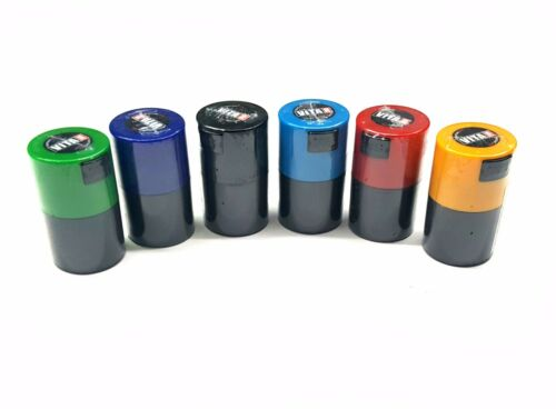 Tightvac 0,06L Container Vakuum Vakuum im Feld vitavac Farben gemischt