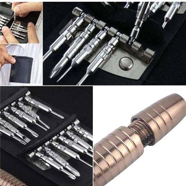 Macbook air screwdriver set kilews electric screwdriver