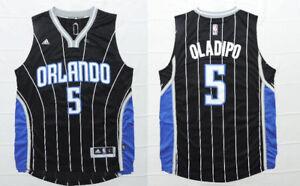 1f0b3229d NWT 50  Adidas NBA Orlando Magic  5 Victor Oladipo Revolution 30 ...
