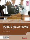 English for Public Relations in Higher Education Studies by Marie McLisky (Mixed media product, 2012)