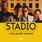 I Piu Grandi Successi von Stadio (2012)