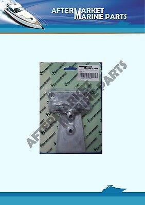 Volvo penta D19 D21 D27 D29 D30 D31 aluminium anode replaces 838929 plug 838928
