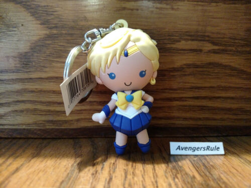 Sailor Moon Series 2 Figural Keyring 3 Inch Sailor Uranus