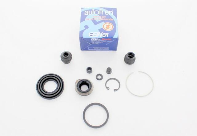 REAR L or R Brake Caliper Seal Repair Kit for MAZDA 6 GG & GY 2002-2007 (D4738)