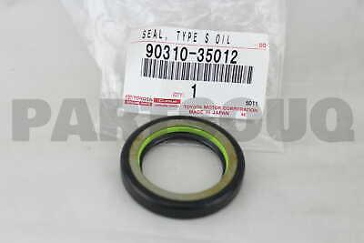 GENUINE TOYOTA 04446-30173 POWER STEERING BOLT /& SEAL KIT FOR LEXUS LS400 90-00