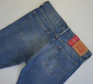 LEVI-039-S-510-SKINNY-FIT-Jeans-Men-039-s-Authentic-BRAND-NEW-055100727