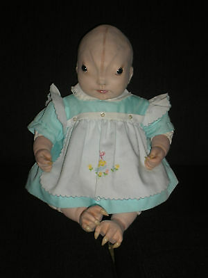 HORROR DOLL//CUSTOMORDER ZOMBIE BABY