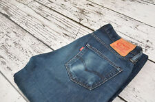 Levi's 504 Men Jeans Size 32/34, Genuine
