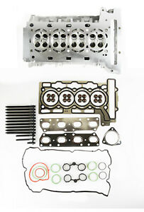 Cylinder-Head-with-Gasket-Set-amp-Bolts-for-Mini-Clubman-amp-Cooper-1-6-16v-N14B16A