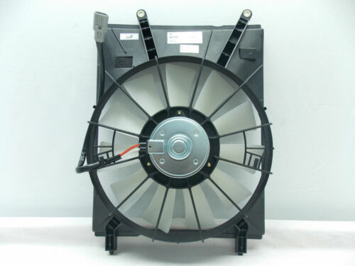 Radiator Cooling Fan Assembly For Toyota Sienna  TO3115121