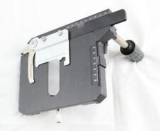 Nikon Eclipse E400 Microscope Stage