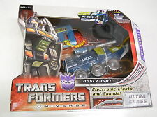 Transformers Universe Lot TAKARA HENKEI ONSLAUGHT optimus nemesis prime united