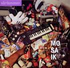 Mosaik von Siriusmo (2011)