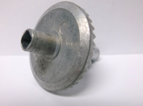 """RD1020 TX130 Plus Drive Gear /""""S/"""" Version NEW SHIMANO SPINNING REEL PART"""