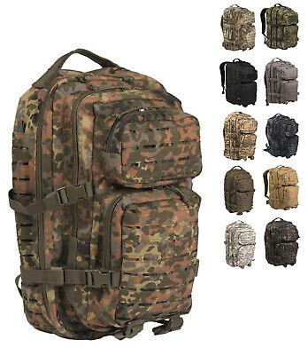 US Assault Pack LG Tactical, 36 L Rucksack A Bundeswehr Shop