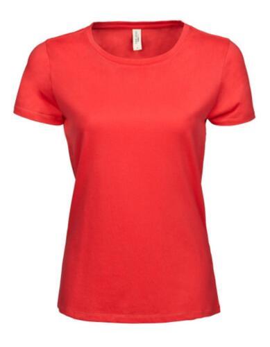 Ladies Luxury Damen T-ShirtTee Jays