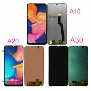 For-Samsung-Galaxy-A10-20-30-40-50-LCD-Display-Screen-Digitizer-Assembly-lot-BT2