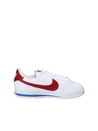 Nike Cortez Basic SL GS Forrest Gump OG Varsity Red Women Kids Shoes  904764-103 6 Y
