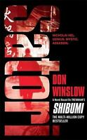 Winslow, Don - Satori: A Novel Based on Trevanian's Shibumi