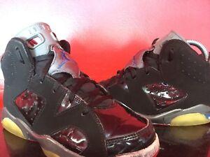 sports shoes fff90 9128b La foto se está cargando Air-Jordan-Vi-Retro-Detroit-Pistons-Talla-2-