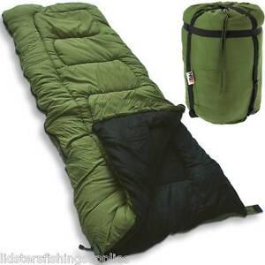 Image Is Loading 5 Seasons Warm Sleeping Bag Carp Fishing High