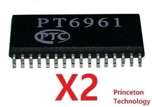 Circuito-Integrado-PT6961-SMD-SOP-32-Controlador-LED-Pack-De-2-Unidades